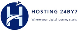Hosting24by7