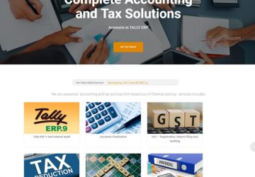 Google Adwords for Sri Accounting