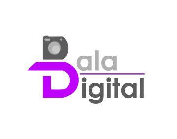Logo Design for Bala Digital