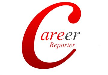 Logo Design for Career Reporter
