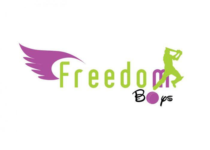 Logo Design for Freedom Boys