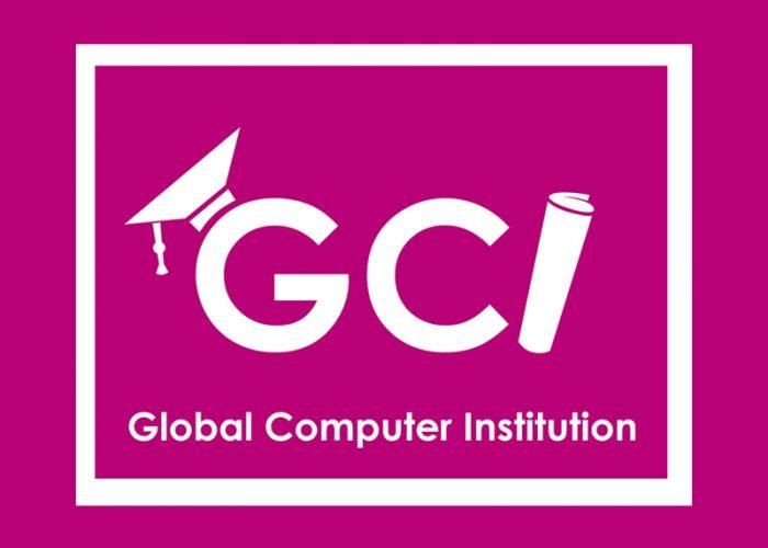 Logo Design for GCI