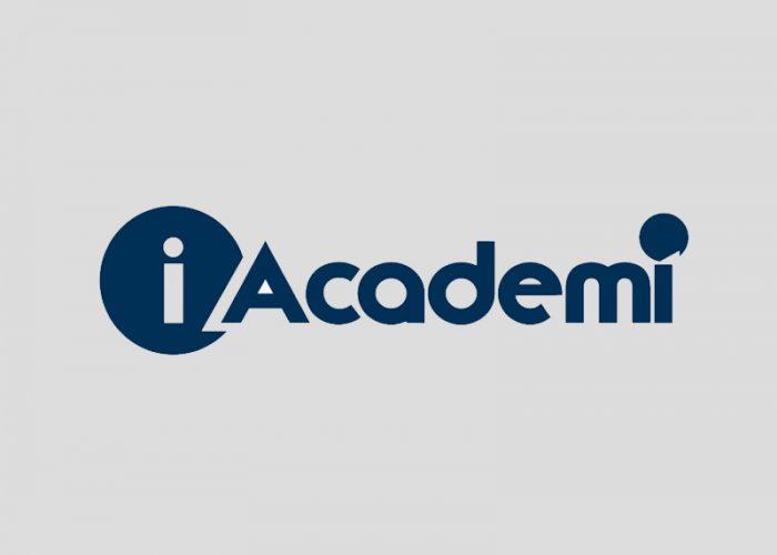 Logo Design for I Academi