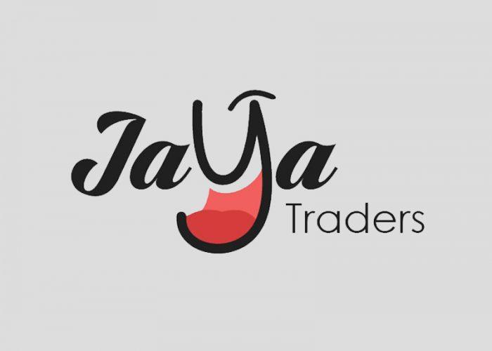 Logo Design for Jaya Trader