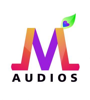Logo Design for M Audios