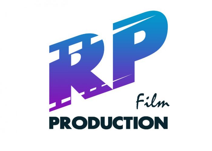 Logo Design for RP Flim Productions