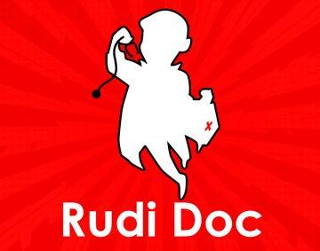 Logo Design for Rudi Doc