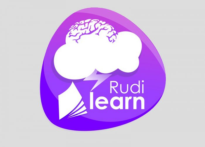 Logo Design for Rudi Learn