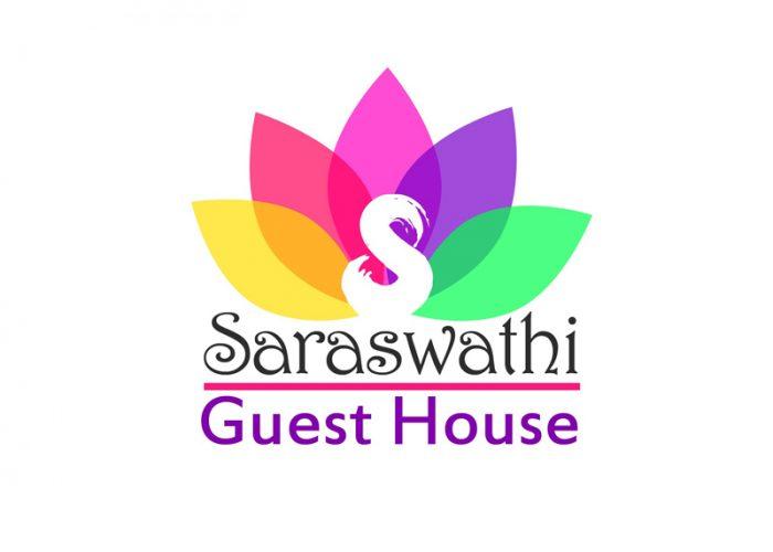 Logo Design for Saraswathi Guest House